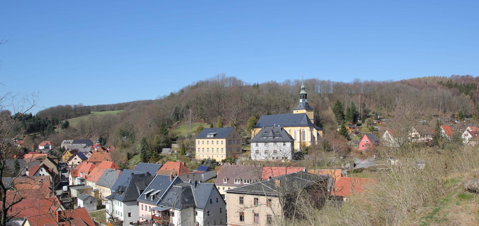 Startbild Liebstadt