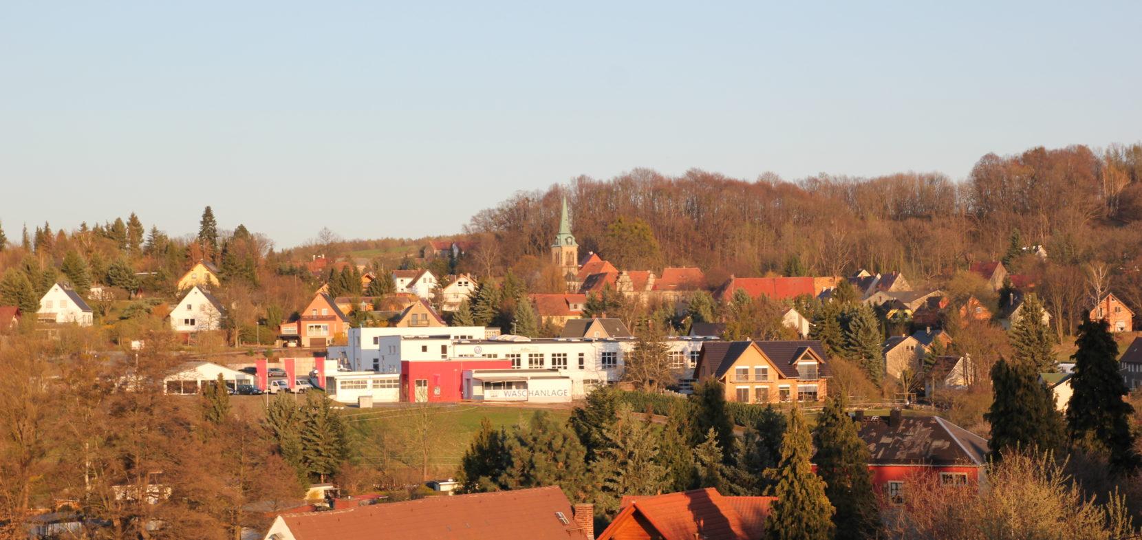 Startbild Ottendorf